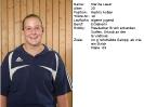 Damen 1, Saison 2008/09