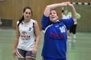 Pfalzpokal TVR Damen II - Damen I am 10.01.2010
