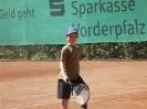 Tenniscamp 2007